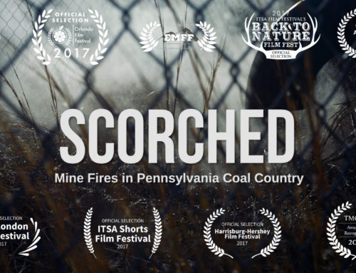 Scorched: Mine Fires in Pennsylvania Coal Country