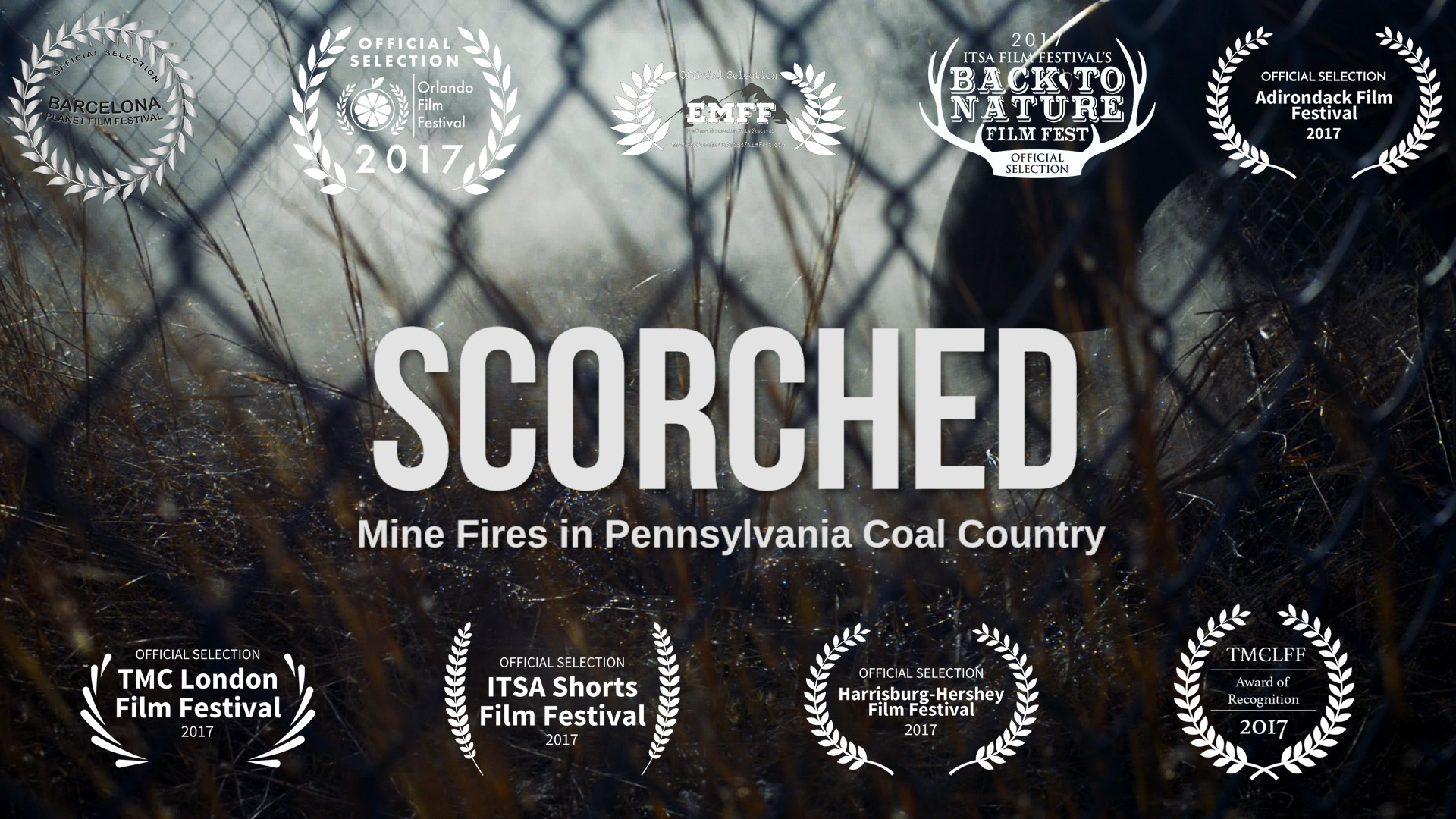 Scorched full film