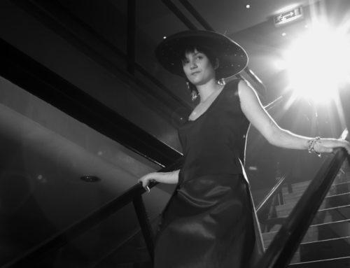 Fashion Noir – Reykjavík